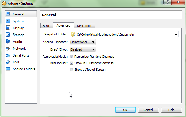 how to add more shared system video memory